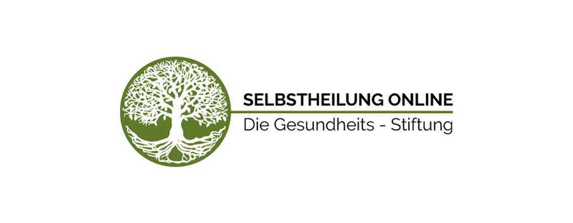 Selbstheilung Online Banner