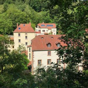 Neumühle Saar