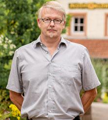 Wolfgang Horstmann Schatzmeister