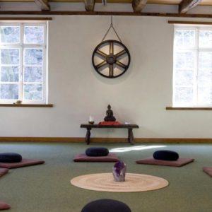 Buddha Raum