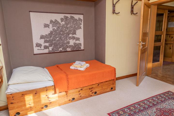 Neumühle Einzelzimmer