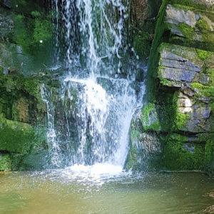 Wasserfall Neumühle