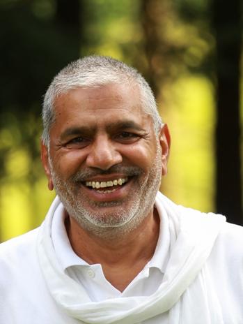 Dr. Krishan Dutt Sharma