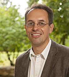 Thomas Sauter Beisitzer