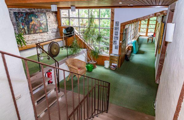 Neumühle Seminarraum